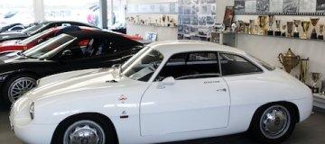 Maßgefertigte Fussmatten für historische Fahrzeuge und Youngtimer