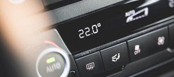 Richtiger Umgang mit der Klimaanlage