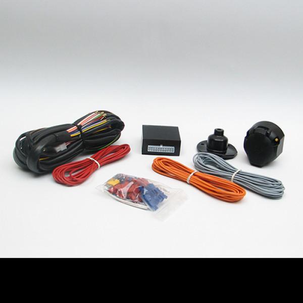 Elektrosätze für Anhängerkupplungen