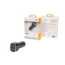 Dual USB Auto Ladegerät, 3.1A
