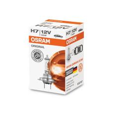 Autolampe OSRAM 12V H7 55W Original line