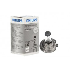 Autolampe PHILIPS 12V H7 55W Standard