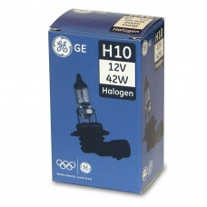 AutolampeGeneral Electric 12V H10 42W