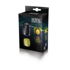 Lufterfrischer Autoparfüm INTENS - Lemon Tree (1 Stück)
