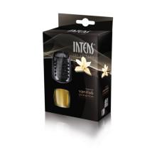 Lufterfrischer Autoparfüm INTENS - Vanilla (1 Stück)