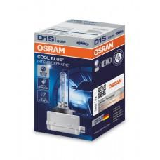 OSRAM Xenon Lampe Cool blue intense XENARC D1S 35W (XENON)