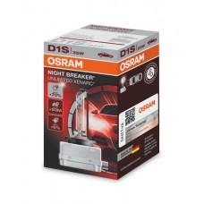 OSRAM Xenon Lampe Xenarc Night Breaker Unlimited D1S 35W (XENON)