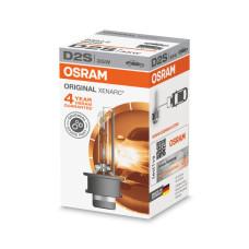 OSRAM Xenon Lampe XENARC ORIGINAL D2S 35W (XENON)