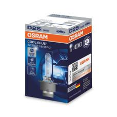 OSRAM Xenon Lampe Cool blue intense D2S 35W (XENON)
