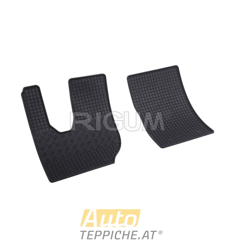 Gummi-Fußmatten für Renault Trucks Renault T (2013-)