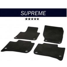 Supreme Fussmatten für SEAT CORDOBA I [6K] (1993-2002) ohne Befestigungselmente