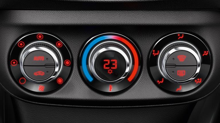 Klimaanlage im Auto richtig einstellen